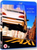 Taxi - FRENCH BluRay 1080p