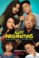 All About The Washingtons - Saison 01 FRENCH 720p