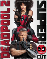 Deadpool 2  - TRUEFRENCH BDRip