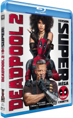 Deadpool 2 - MULTI BluRay 1080p