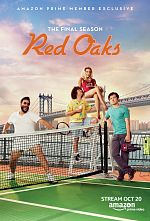Red Oaks - Saison 03 FRENCH