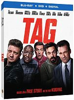 Tag - MULTI BluRay 1080p