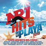 Multi-interprètes-NRJ Hits de la Playa