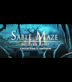 Sable Maze - Sullivan River Collector ...