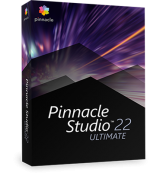 Pinnacle Studio Ultimate v22.0.1.146 64 Bit + Content Pack