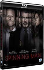 Spinning Man - MULTI BluRay 1080p