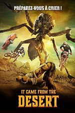 It Came From the Desert - FRENCH BDRip