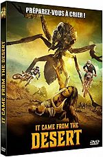 It Came From the Desert - MULTI BluRay 1080p