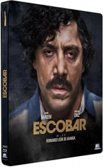 Escobar - MULTI BluRay 1080p