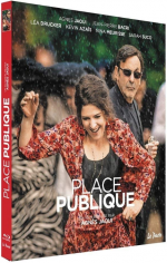 Place Publique - FRENCH FULL BLURAY