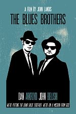 The Blues Brothers - Multi HDLight 1080p