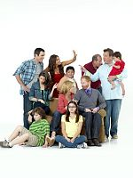 Modern Family - Saison 09 FRENCH 720p