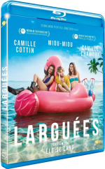 Larguées  - FRENCH FULL BLURAY