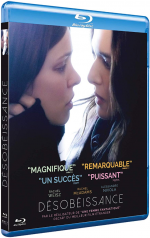 Désobéissance - MULTi FULL BLURAY