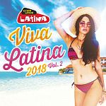 Multi-interprètes-Viva Latina 2018 Vol.2
