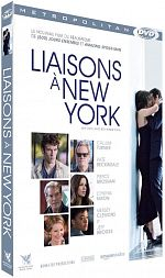 Liaisons à New York - FRENCH BluRay 720p