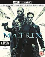 Matrix - MULTi (Avec TRUEFRENCH) 4K UHD