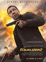 Equalizer 2 - TRUEFRENCH HDRip