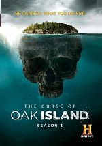 The Curse Of Oak Island  - Saison 06 FRENCH HDTV 720p