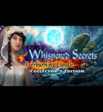 Whispered Secrets - La Bougie Eternelle Collector Edition - PC