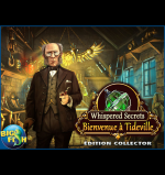Whispered Secrets - Bienvenue a Tideville Collector Edition - PC