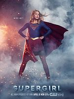 Supergirl - Saison 03 FRENCH 720p