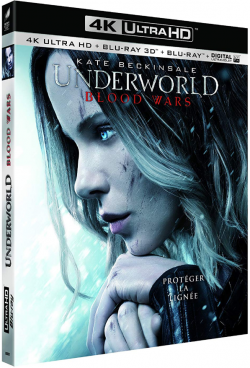 Underworld - Blood Wars