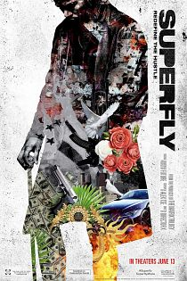 affiche film Superfly en streaming