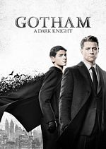 Gotham (2014) - Saison 04 FRENCH 1080p