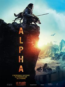 voir film Alpha film streaming