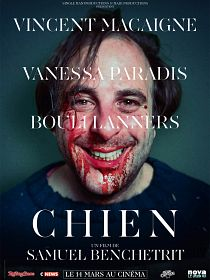 affiche film Chien en streaming