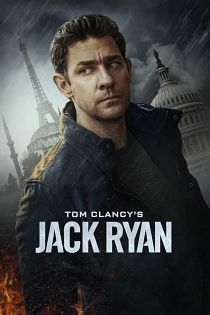 poster film Tom Clancy's Jack Ryan - Saison 1