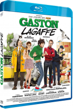 Gaston Lagaffe - FRENCH BluRay 720p