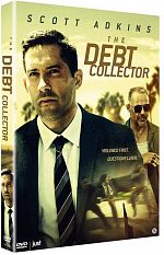 The Debt Collector - FRENCH BluRay 720p