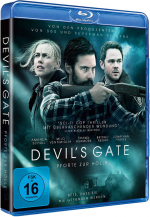 Devil's Gate - FRENCH BluRay 720p