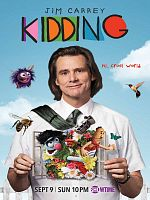 Kidding - Saison 01 VOSTFR