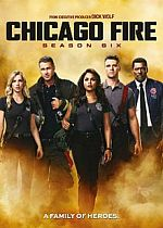 Chicago Fire - Saison 06 FRENCH