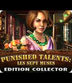 Punished Talents - Les Sept Muses Collector Edition - PC