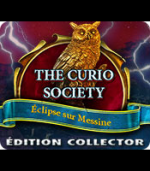 The Curio Society - Eclipse sur Messine Collector Edition - PC