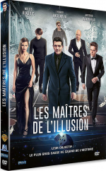 Les Maîtres de l'illusion - FRENCH BluRay 720p