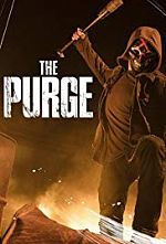 The Purge / American Nightmare - Saison 01 FRENCH