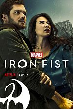 Marvel's Iron Fist - Saison 02 VOSTFR