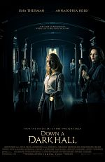 Down a Dark Hall - VOSTFR WEBDL 1080p