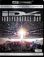 Independence Day - MULTi (Avec TRUEFRENCH) 4K UHD