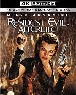 Resident Evil : Afterlife 3D - MULTi (Avec TRUEFRENCH) 4K UHD