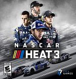 NASCAR Heat 3 - PC DVD