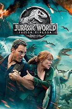 Jurassic World: Fallen Kingdom - FRENCH BDRip