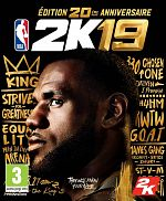 NBA 2K19 - PC DVD