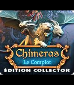 Chimeras - Le Complot Collector Edition - PC