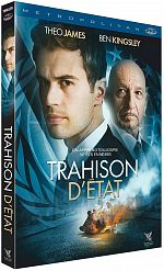 Trahison d'état - TRUEFRENCH BluRay 720p